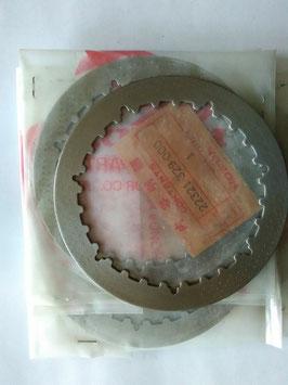 Honda - originale Kupplungsscheiben