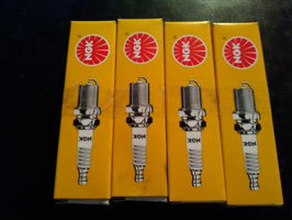 NGK - CR 6 HS (7023)  - Zündkerzen  4 Stück= 1.Pack