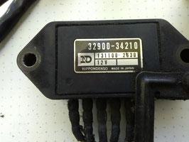 Suzuki GS 650G – originale CDi