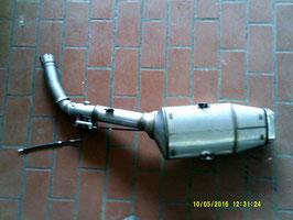 Honda CBR 1000 RR Fire Blade SC 57 - originaler Endschalldämpfer