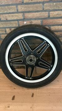 Honda GL 1100 Goldwing - Vorderrad