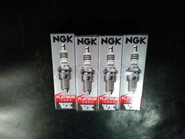 NGK - DPR 8 EVX -9  - Zündkerzen