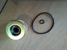 154 A1-MC8-000- ÖL- Filter