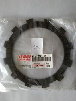Yamaha FJR 1300/XJR 1300 – originale Kupplungsscheiben