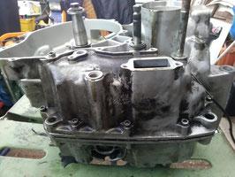 Yamaha XV 535 - Motorblock