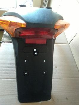 Honda XL 125-  originaler Heckbürzel