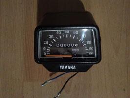 Yamaha DT 50  – Tacho