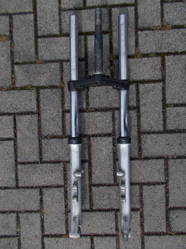 Yamaha XZ 550 originale Vorderrad - Telegabel