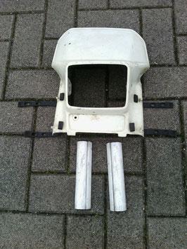 KTM ER 600 LC 4 - Acerbis Lenkermaske