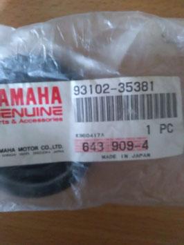 Yamaha – originale Getriebe- Dichtungen