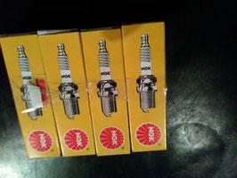 NGK - BPR 7 ES -11 (7226) - Zündkerzen  4 Stück= 1.Pack
