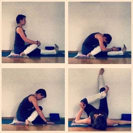 Mit Haut & Haar - Yoga & TCM