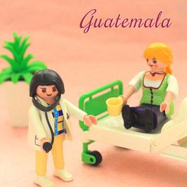 グァテマラ ジャスミン農園  SHB,EP ティピカ
