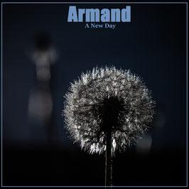 """Nouvel album du projet """"Armand"""" (uniquement en version numérique)"""