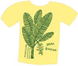 島バナナTシャツ