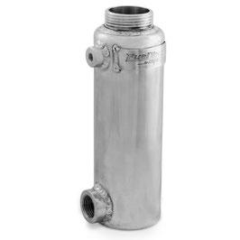 Ausgleichsbehälter für das Kühlwasser
