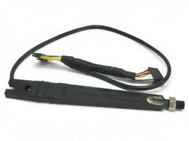 Shifter Handle  Strain Gauge Senson
