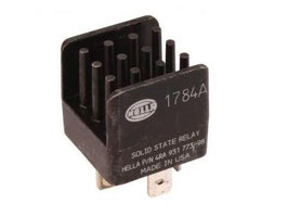 Staging / Brake Control Solid State Relais 20A