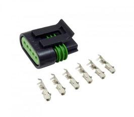 High Output Zündspule Stecker Kit (je)