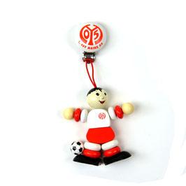1. FSV Mainz 05 - Fußballer