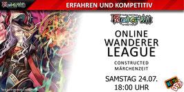 """FOW Eventticket: Online-Wanderer League """"Märchenzeit Constructed"""" (24.07. ab 18:00 Uhr)"""
