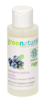 Detergente intico eco-bio Calendula, Lavanda e Mirtillo  - GREENATURAL