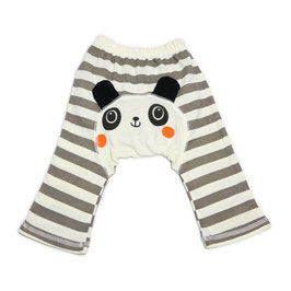 Panda  - Leggins Dotty Fish
