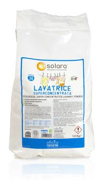 POLVERE LAVATRICE - OFFICINA NATURAE LINEA SOLARA ( IN ARRIVO)