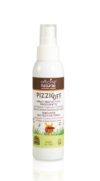 PIZZICOFF - SPRAY REPELLENTE OFFICINA NATURAE