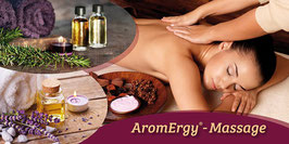 AromErgy®-Massage