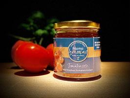 """Mama Lemonias """"Tomatensoße"""" mit frischen Tomatenstücken"""