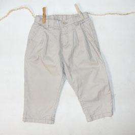 Pantalón beige H&M
