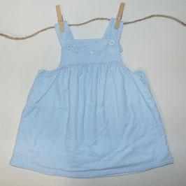 Pichi micropana azul bebé TEX
