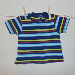 Camiseta rayas colores TUC TUC
