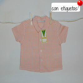 Camisa EL CORTE INGLES