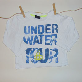 Camiseta LOSAN under water