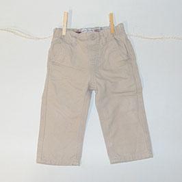 Pantalón beige MAYORAL con forro