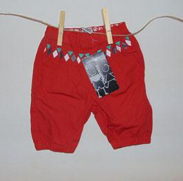 Pantalón rojo CHARANGA