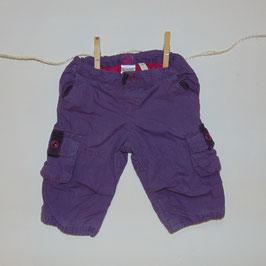 Pantalón QUECHUA morado