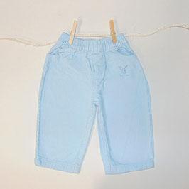Pantalón pana azul cielo CHARANGA