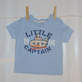 Camiseta KIDS DEPT.