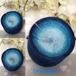 Only Blue