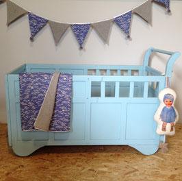Baby Caravan Cot