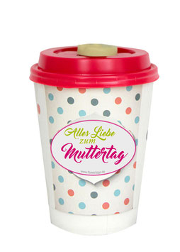 Muttertags - Becher