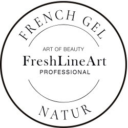French Gel Natur