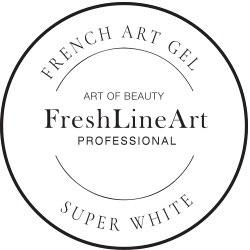 French Art Gel Super White