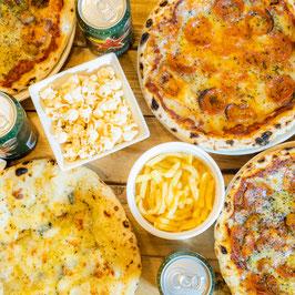 選べる5枚セット(一番人気♪好きなピザをお得に頼むなら!)