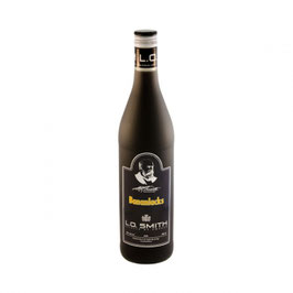 L.O Smith Bananen- Lakritz Likör 25 % vol. 700 ml