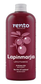 Rento Saunaduft Arktische Beeren 400 ml