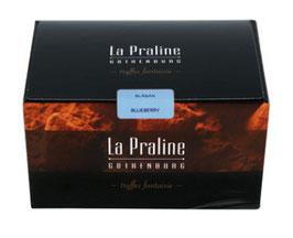La Praline Schokotrüffel mit Blaubeere 200 g